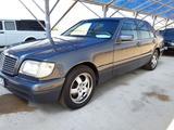 Mercedes-Benz S 320 1996 года за 3 500 000 тг. в Актау