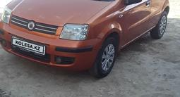 Fiat Panda 2008 года за 1 600 000 тг. в Атырау – фото 4