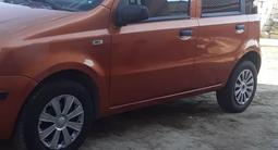 Fiat Panda 2008 года за 1 600 000 тг. в Атырау – фото 5