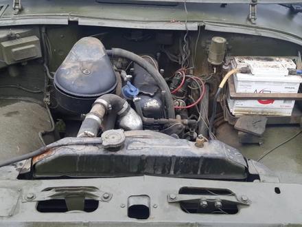УАЗ 469 1976 года за 780 000 тг. в Кокшетау – фото 5