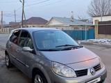 Renault Scenic 2005 года за 2 800 000 тг. в Алматы – фото 2