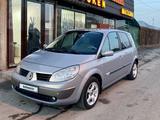 Renault Scenic 2005 года за 2 800 000 тг. в Алматы – фото 4