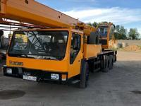 Автокран китайский 25 тонн в Актобе