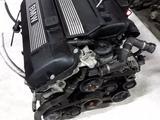 Двигатель BMW m54 b30 e60 Japan за 600 000 тг. в Павлодар