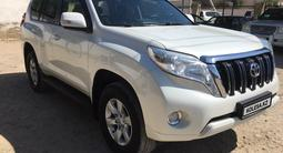 Toyota Land Cruiser Prado 2015 года за 15 800 000 тг. в Жанаозен – фото 3