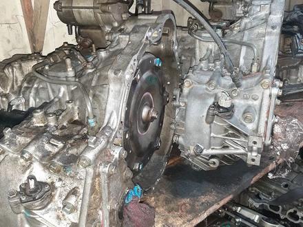 Коробка Автомат Toyota Windom 10 3Vz за 90 000 тг. в Алматы – фото 2