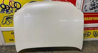 Капот Prado 150 белый жемчуг за 150 000 тг. в Алматы
