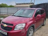 Chevrolet Orlando 2013 года за 4 750 000 тг. в Нур-Султан (Астана) – фото 2