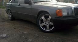 Mercedes-Benz 190 1989 года за 870 000 тг. в Костанай