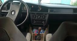 Mercedes-Benz 190 1989 года за 870 000 тг. в Костанай – фото 5