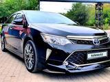 Toyota Camry 2016 года за 11 500 000 тг. в Караганда