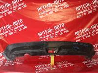 Юбка накладка бампера ниссан жук nissan juke за 999 тг. в Караганда