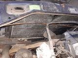Родиатор кондиционера на Mercedes 140 3.2 (M104) за 25 000 тг. в Алматы – фото 2