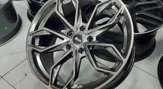 Toyota CAMRY.R18.5 114.3 за 165 000 тг. в Алматы
