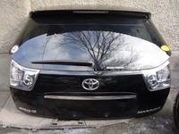 Крышка багажника Lexus RX 350 за 777 тг. в Алматы