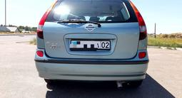 Nissan Almera Tino 2002 года за 2 250 000 тг. в Алматы – фото 3