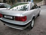Audi 80 1992 года за 1 500 000 тг. в Караганда – фото 3