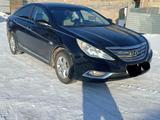 Hyundai Sonata 2010 года за 4 850 000 тг. в Экибастуз