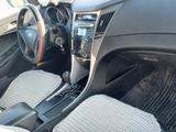Hyundai Sonata 2010 года за 4 850 000 тг. в Экибастуз – фото 3