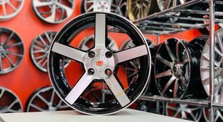 Новые диски р16 Hyundai Accent, Kia Rio за 115 000 тг. в Алматы