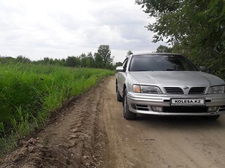 Nissan Maxima 1998 года за 2 000 000 тг. в Талдыкорган