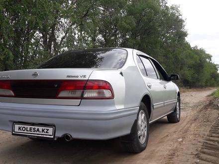Nissan Maxima 1998 года за 2 000 000 тг. в Талдыкорган – фото 3