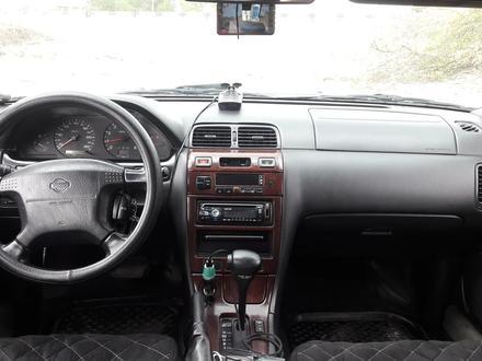 Nissan Maxima 1998 года за 2 000 000 тг. в Талдыкорган – фото 4