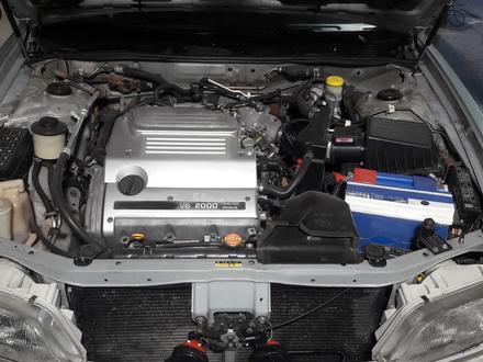 Nissan Maxima 1998 года за 2 000 000 тг. в Талдыкорган – фото 7