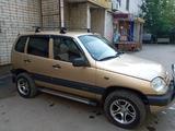 Chevrolet Niva 2006 года за 1 500 000 тг. в Уральск