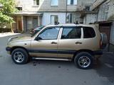 Chevrolet Niva 2006 года за 1 500 000 тг. в Уральск – фото 2