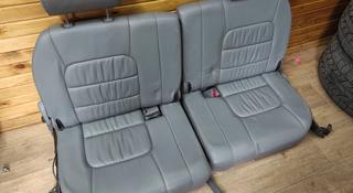 Третий ряд сидений Тойота Ленд крузер за 50 000 тг. в Алматы