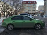 Skoda Rapid 2014 года за 3 500 000 тг. в Нур-Султан (Астана) – фото 3