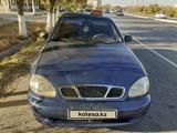Chevrolet Lanos 2007 года за 1 000 000 тг. в Кызылорда