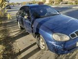 Chevrolet Lanos 2007 года за 1 000 000 тг. в Кызылорда – фото 4