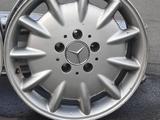 Mercedes A211 диски за 75 000 тг. в Алматы – фото 4