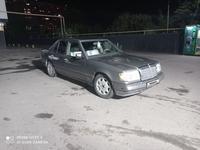 Mercedes-Benz E 230 1989 года за 850 000 тг. в Алматы
