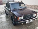 ВАЗ (Lada) 2107 2010 года за 1 200 000 тг. в Кызылорда