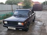 ВАЗ (Lada) 2107 2010 года за 1 200 000 тг. в Кызылорда – фото 2