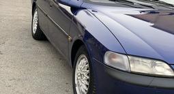 Opel Vectra 1996 года за 1 350 000 тг. в Шымкент – фото 2