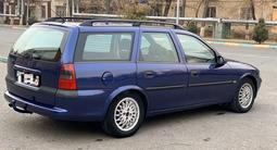 Opel Vectra 1996 года за 1 350 000 тг. в Шымкент – фото 4