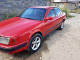 Audi 100 1992 года за 1 050 000 тг. в Семей