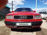 Audi 100 1992 года за 1 050 000 тг. в Семей – фото 2
