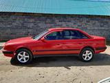 Audi 100 1992 года за 1 050 000 тг. в Семей – фото 5