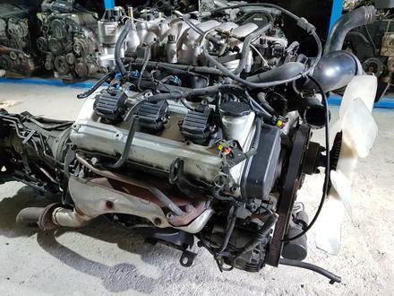 Двигатель 3.5 за 1 234 тг. в Алматы – фото 10
