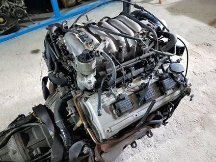 Двигатель 3.5 за 1 234 тг. в Алматы – фото 12