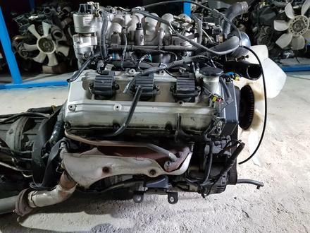 Двигатель 3.5 за 1 234 тг. в Алматы – фото 13