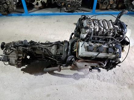 Двигатель 3.5 за 1 234 тг. в Алматы – фото 14