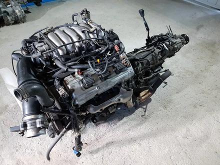 Двигатель 3.5 за 1 234 тг. в Алматы – фото 15