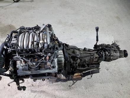 Двигатель 3.5 за 1 234 тг. в Алматы – фото 16