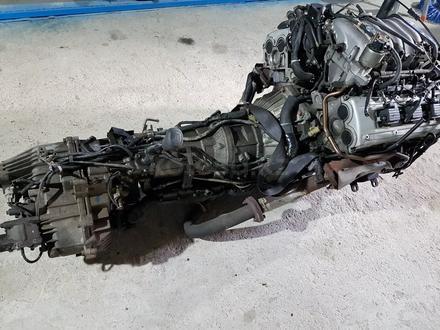 Двигатель 3.5 за 1 234 тг. в Алматы – фото 17